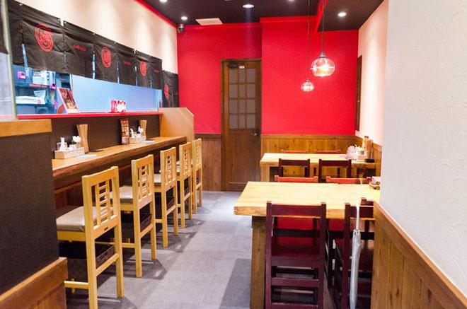 辛麺屋「輪」フランチャイズ募集 代理店募集レプレ